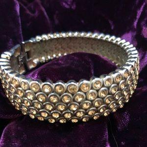Jewelry - Blingy Rhinestone Bracelet